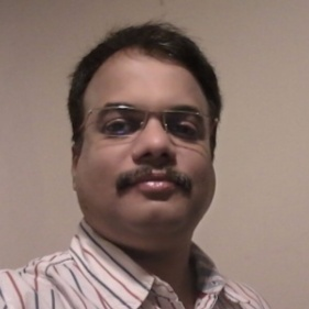 Deepak Chavan